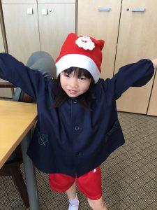 あいなの♥メリークリスマス~🎄